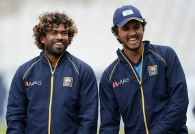 Chandimal to replace Malinga as the T20 captain