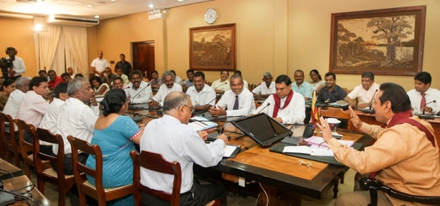 President instructs to solve Health Sector Trade Union problems
