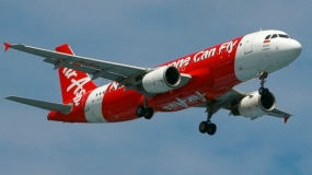 Debris spotted off Indonesia coast, possible link to AirAsia