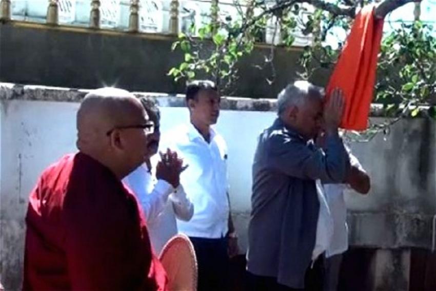 Prime Minister briefed on Nuwara Eliya people's problems