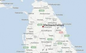 Government to develop Medawachchiya Schools