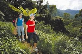SL top global safety destination for women travelers
