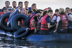 Doors open to Syrian refugees, says Argentina
