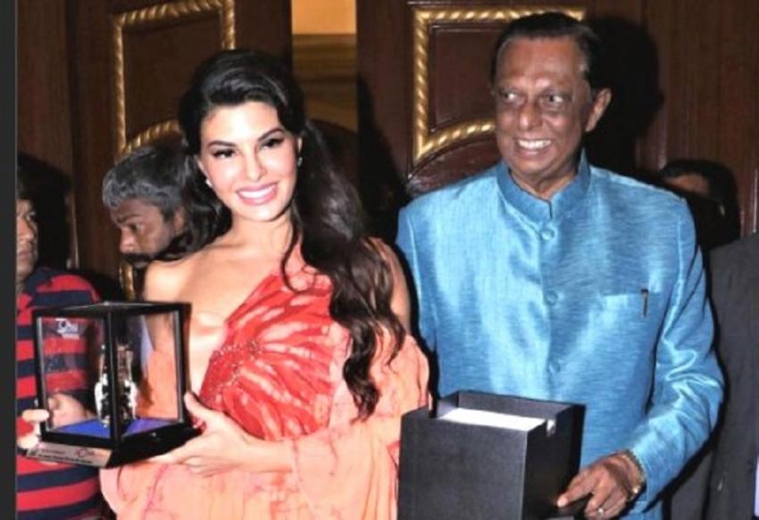 Bollywood actress Jacqueline  promotes Lanka tourism
