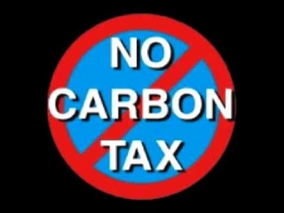 Govt to abolish carbon tax from Nov. 23