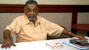Former Minister Abdul Cader passes away