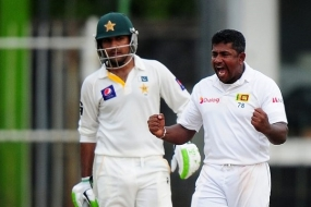 Herath's Five gives Sri Lanka upper hand