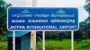 Jaffna-Chennai Commercial flights commences  Nov 10