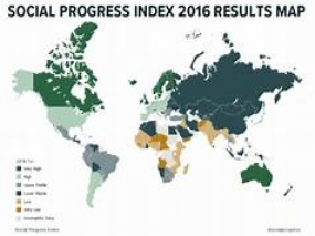 SL ranked 67 in Social Progress Index