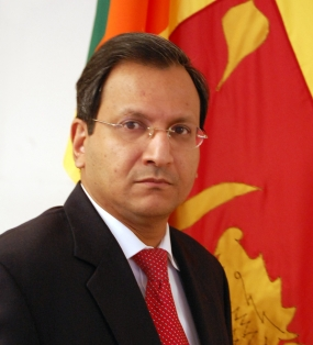 Sri Lanka calls for multilateral disarmament to accelerate