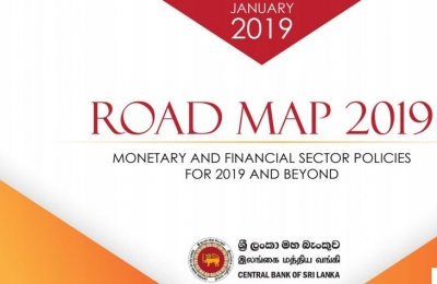 Road Map 2019 - Monetary and Financial Sector Policies