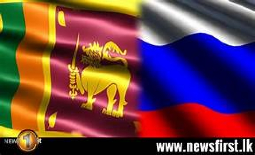 Russia is interested in closer ties with SL: Putin
