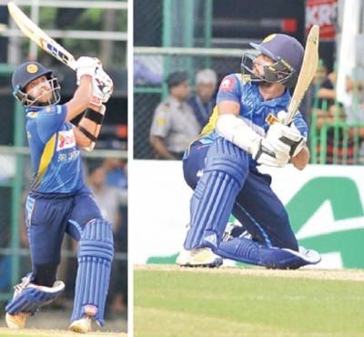 Lankan batting fires on all cylinders to deliver long overdue win