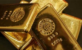 Gold smuggled from Lanka seized