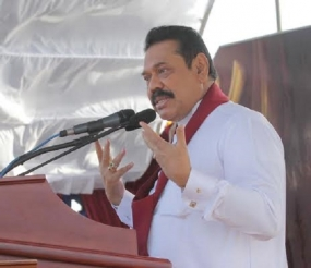 All communities should join hands to develop the country - President