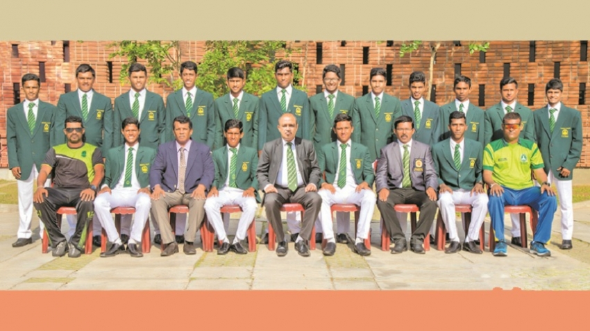 Pathana not at their best, but yet determined