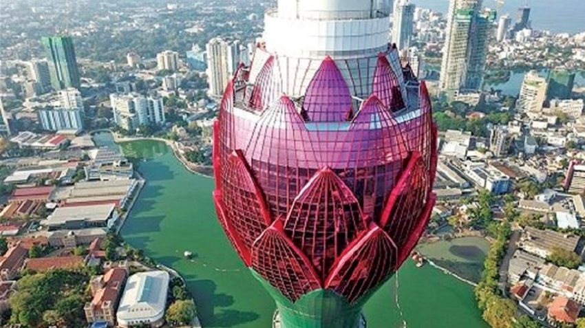 COPE to probe Lotus Tower project