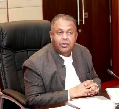 New Inland Revenue Act will bring an investor-friendly tax system– Minister Samaraweera