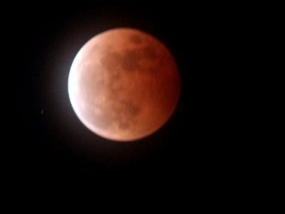 Rare Supermoon Lunar Eclipse Coming This Month