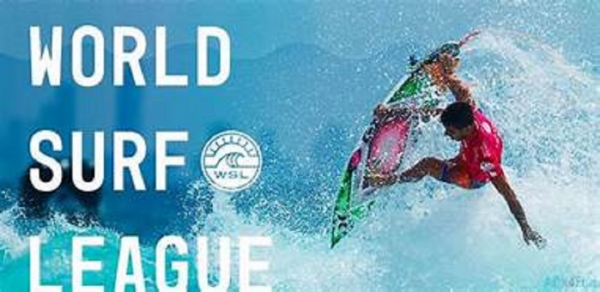 Sri Lanka to host World Surf League qualifier