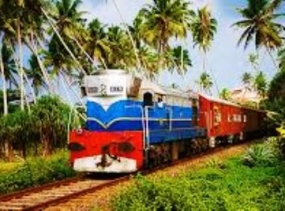 Railway Dept. plans to operate additional trains to Jaffna