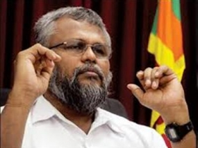 Ignore the hurdle caused by TNA MPs for petty political gains - Minister Devananda