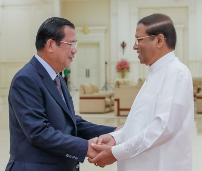 Three more documents to be inked between SL and Cambodia