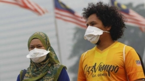 Malaysia ordered two days closure of schools due to thick haze