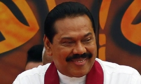 President Rajapaksa Leaves for Bahrain