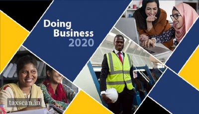 Sri Lanka advanced to 99th position in WB's Doing Business 2020