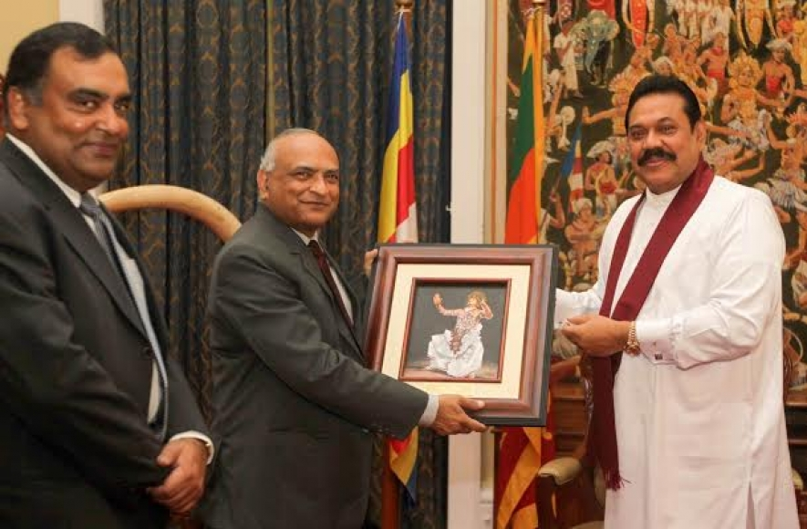 Lot to Learn from Sri Lanka, Indian Defence Secretary Tells President Rajapaksa
