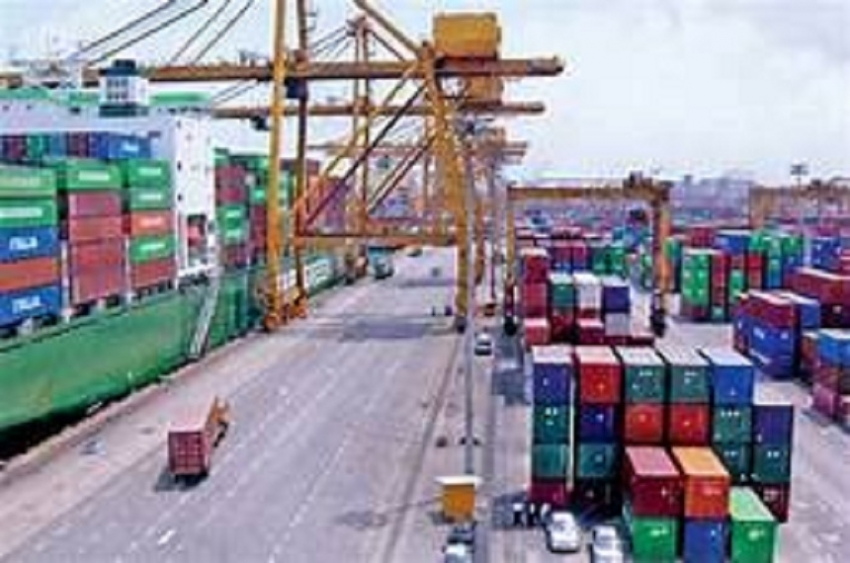 Colombo Port to be developed -Minister