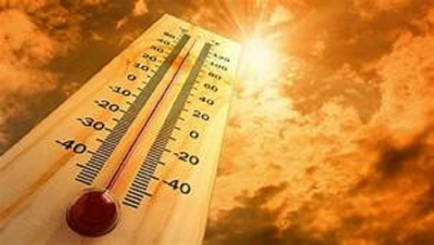 Heat Weather Advisory for North-western province