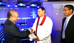 EC-Council Cyber Security Summit 2014 held in Colombo