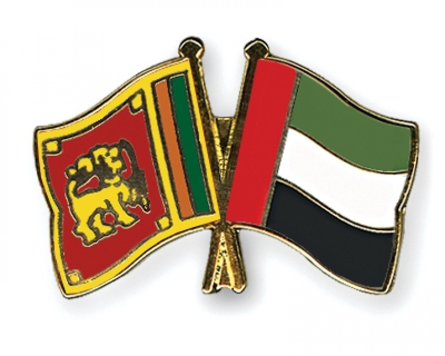 Sri Lanka, UAE Customs sign agreement to boost technical cooperation