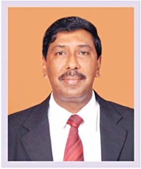 MR C J P SIRIWARDANA APPOINTED AS THE SECRETARY  TO THE MONETARY BOARD