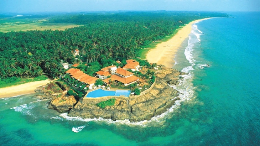 Potential of coastal and marine tourism in Sri Lanka