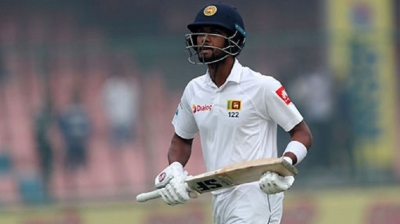 Sri Lanka include Chandimal in 15-man squad  -