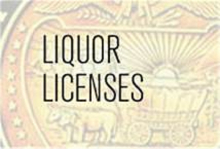 Liquor licences without Minister approval in 2017, '18 to be cancelled