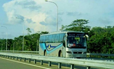 Highway bus fares  reduces from tomorrow