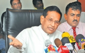 Sri Lanka should ban racial and extremist organizations - Rajitha