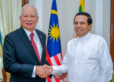 Joint Statement between Malaysia and Sri Lanka