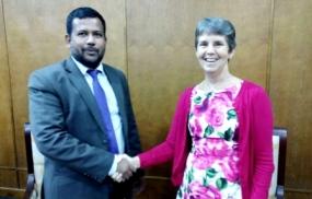 'Target 9.2 accelerates Sri Lanka industries towards GSDF'- UN