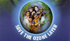 Iran Planning to Participate in Ozone Layer Meeting in Sri Lanka