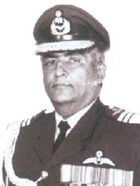 Ex-Air Chief Marshal Terrence Gunawardena passes away