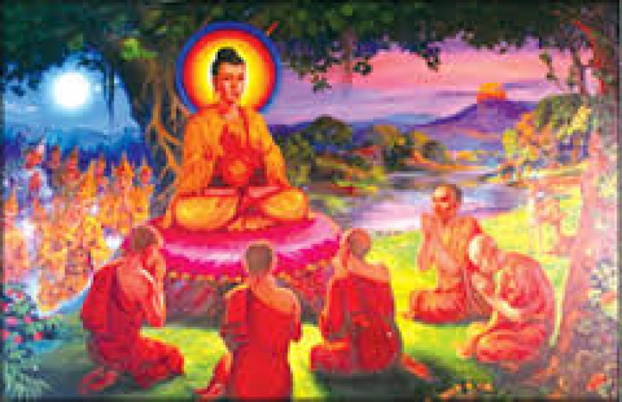 Significance of Esala Full Moon Poya Day