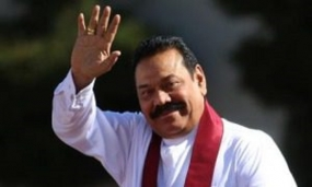 President Rajapaksa to visit Bahrain on Monday