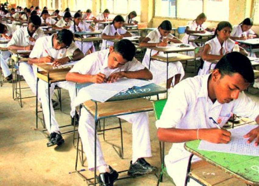 GCE O/L exam to commence on Dec.2