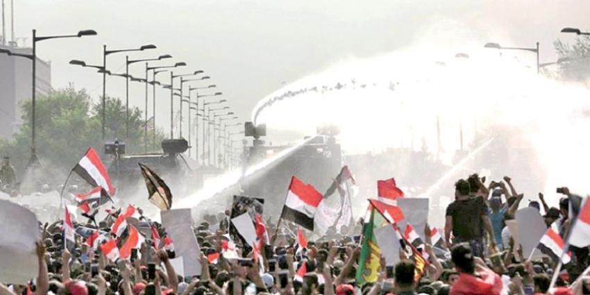 Mid-East security threat as Turkey attacks Kurds