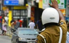A special traffic plan around Battaramulla tomorrow